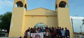Paróquia São Pedro e Pastoral da Juventude de Pindaré Mirim finalizam a Semana da Cidadania 2018
