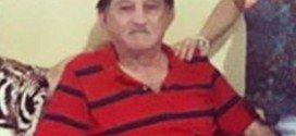 Morre o comerciante João Carcará, pai da vice-prefeita de Pindaré Mirim