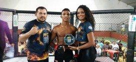Galeria de Fotos: Lutas do Pindaré Fight Championship