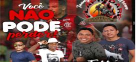 Neste domingo acontece a inauguração da Arena Fla Pindaré