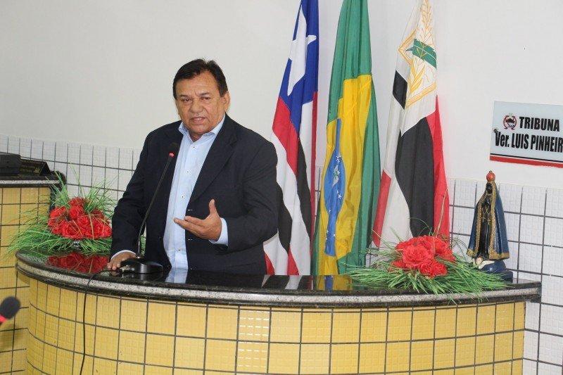 henrique salgado prefeito