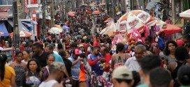 População do Maranhão cresce em 2018, segundo IBGE