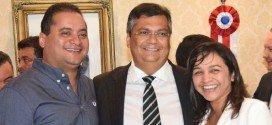 Weverton Rocha e Eliziane Gama são eleitos senadores do Maranhão