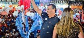 Flávio Dino é reeleito governador do Maranhão
