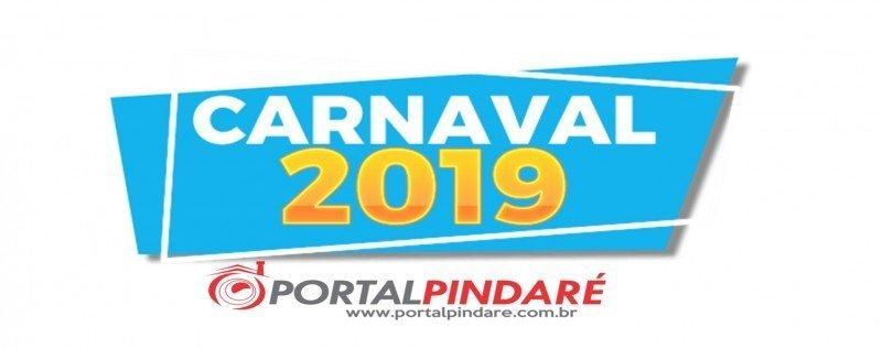 carnaval 2019 logo