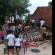 Casa desaba após forte chuva em Pindaré; Campanha para construir uma nova casa é lançada