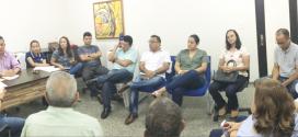 Projeto de Lei sobre o Concurso Público de Santa Inês é discutido pelos vereadores