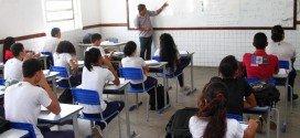 Abertas as inscrições para seletivos de professores da rede estadual