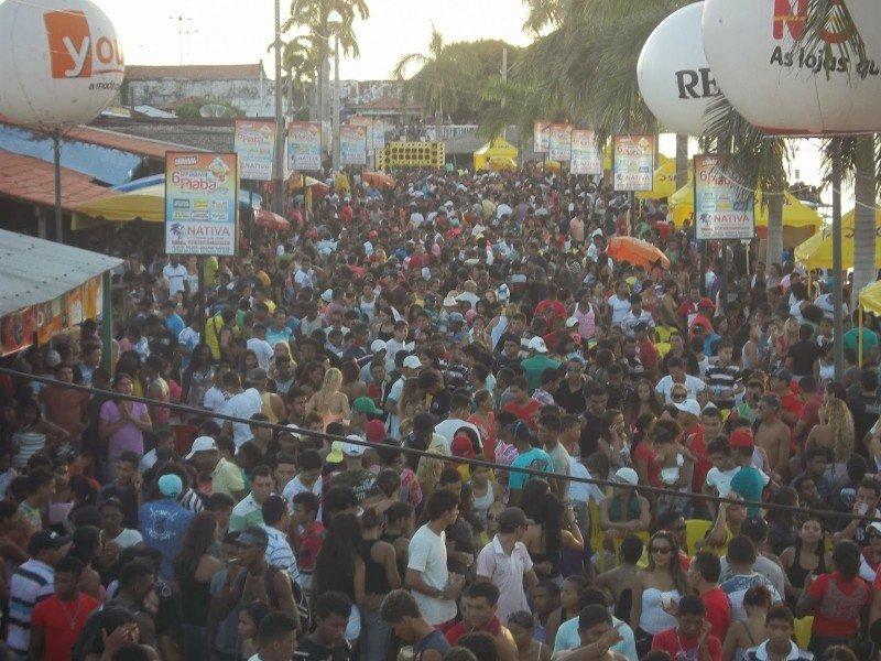 festival da piaba