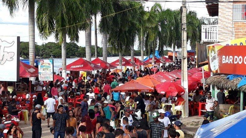 festival piaba