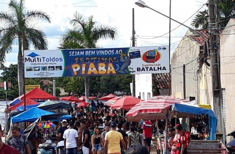festival piaba2