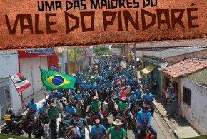 Cavalgada do Cabeça Branca deve reunir milhares de pessoas neste fim de semana em Pindaré Mirim