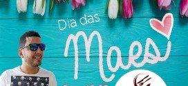 Festa das Mães é no Restaurante e Bar Lê Petite no cais de Pindaré Mirim