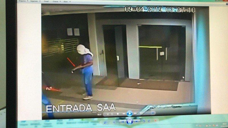 suspeito roubo