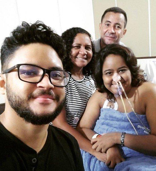 NICE FAMILIA