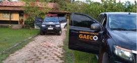Vereadores são presos por pedirem propina para arquivamento de CPI contra prefeita
