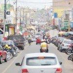 rua comercio santa ines