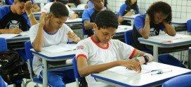 Mais de 80 mil alunos fazem a 1ª prova do Sistema Estadual de Avaliação do Maranhão