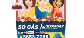 Santa Inês conta com a Só Gás, distribuidor autorizado Ultragaz