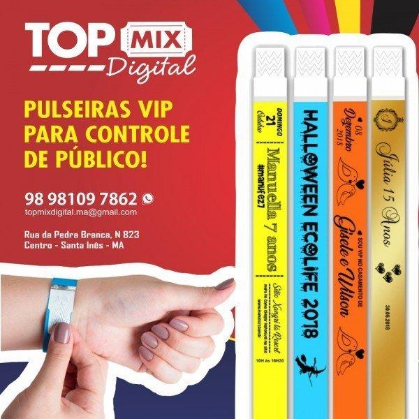 top mix ingresso
