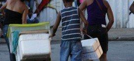 Em seis anos, mais de 580 denúncias de trabalho infantil são registradas no Maranhão