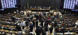 Câmara aprova com 379 votos a 131 o texto-base da reforma da Previdência em 1º turno