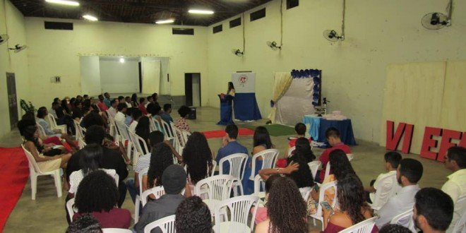 VI Escola de Formação de Assessores em Espiritualidade da Pastoral da Juventude foi realizada em Pindaré Mirim
