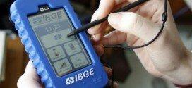 IBGE abre vagas para analistas para Censo 2020 com salários de R$ 4.200