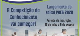Divulgado edital do PAES 2020: Mais de 4.400 vagas ofertadas nesta edição