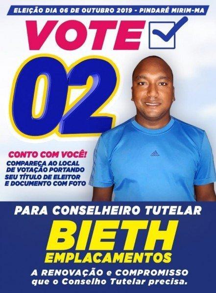 candidato bieth
