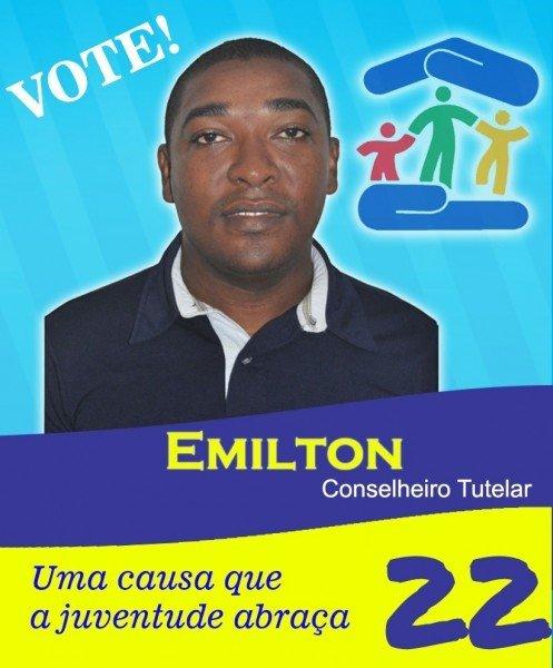candidato conselho EMILTON