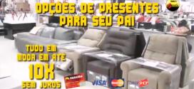 Final de semana de muitas opções para presentear os pais no Paraíba em Santa Inês