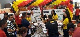Confira a lista dos ganhadores do último sorteio do aniversário Paraíba em Santa Inês