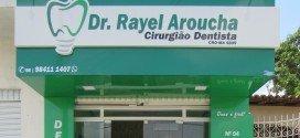 Solenidade marca a inauguração da Clínica Odontológica Dr Rayel Aroucha em Pindaré Mirim; Atendimentos a partir desta segunda(28)