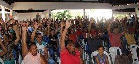 Comunidade escolar aprova proposta de implantação da escola cívico-militar em Pindaré Mirim