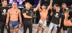Assista! Pindareense Matheus Bocão vence importante luta em São Paulo