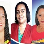 candidatas eleitas