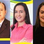 candidatos eleitos sti