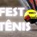 Já começou a promoção 'Fest Tênis Paraíba' em Santa Inês. Aproveite!