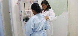 Saúde Pública de Santa Inês possui pela primeira vez mamógrafo para população