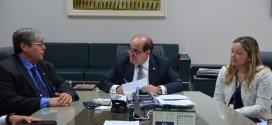 Promotor de Justiça de Santa Inês é promovido para a 9ª Promotoria de Substituição Plena de São Luís