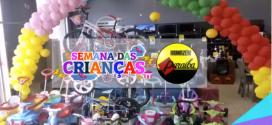 Armazém Paraíba em Santa Inês está com grandes promoções para essa Semana da Criança