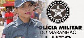 Sepultamento da Policial Militar de Pindaré Mirim será nesta segunda-feira(21)