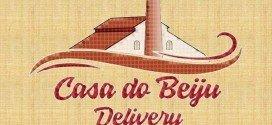Em Pindaré Mirim conte com a Casa do Beiju Recheado Delivery; peça já o seu!