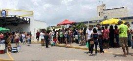 Quase 50 mil faltaram ao primeiro dia de provas do Enem no Maranhão