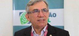 Jair Bolsonaro nomeia Natalino Salgado para reitor da UFMA; Natalino foi eleito com 60% dos votos