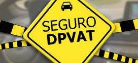 Bolsonaro assina medida provisória que extingue o Dpvat a partir de 2020