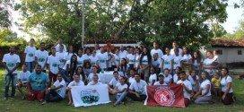 Pastoral da Juventude de Pindaré Mirim promove o 1º Acampamento Despertar