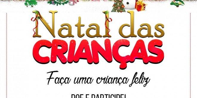"""Pindaré: Projeto Social """"Vamos Fazer"""" lança campanha para o Natal das Crianças; saiba como colaborar"""