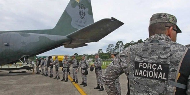 Ministério da Justiça diz que Força Nacional está a caminho da área onde índios foram mortos